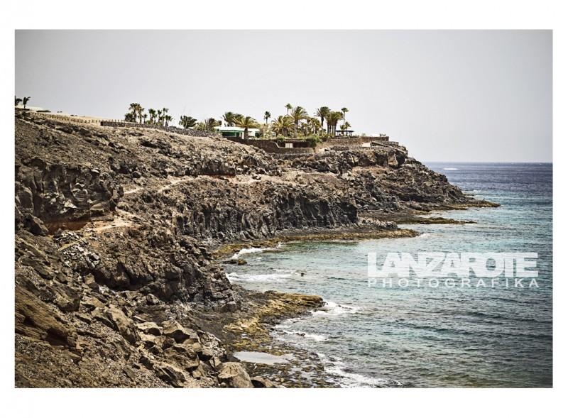 *Serie Postales de Lanzarote* Puerto del Carmen l Lanzarote  photo l Roberto Villar