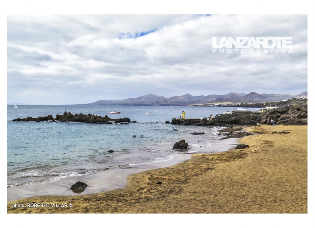 Playa Chica #1223