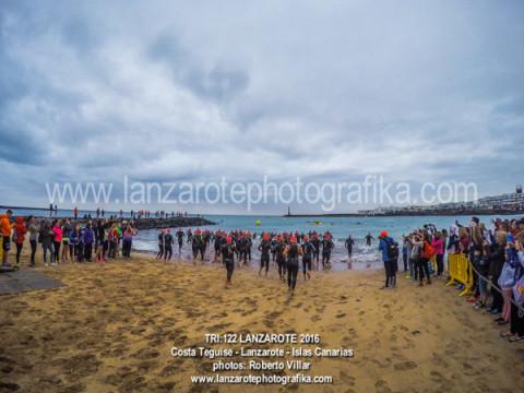 TRI: 122 Lanzarote 2016