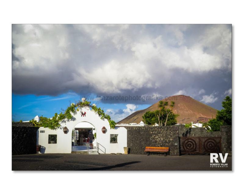 Fundación Cesar Manrique -Casa Volcán-