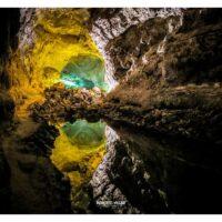 """""""Cuevas de los Verdes"""" Lanzarote"""