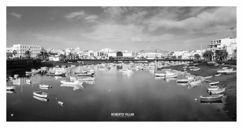 """""""Charco de San Gines""""  Arrecife, Lanzarote"""
